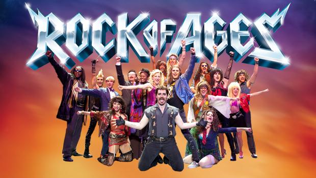 rock fan page